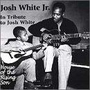CD WHITE, JOSH -JR.- - HOUSE OF THE RISING SON