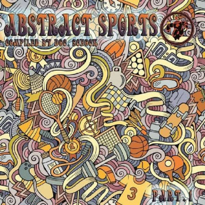 CD V/A - ABSTRACT SPORTS PT.1