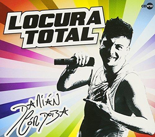 CD CORDOBA, DAMIAN - LOCURA TOTAL