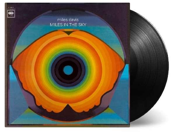 Miles Davis - Vinyl MILES IN THE SKY