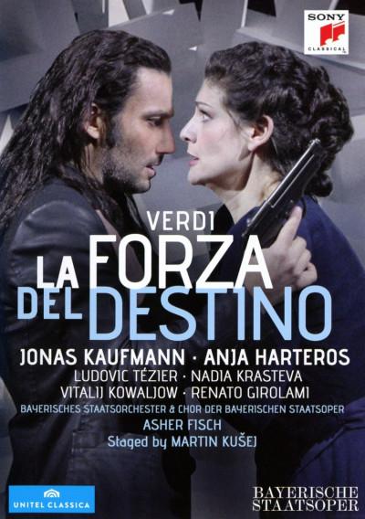 DVD VERDI, G. - Verdi: La Forza del Destino