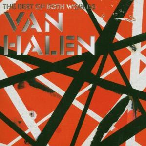 Van Halen - CD BEST OF BOTH WORLDS,THE