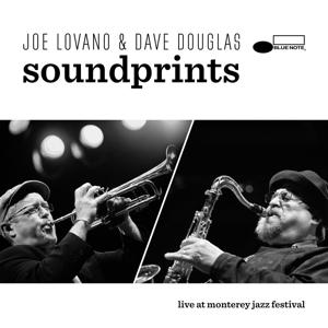 CD LOVANO JOE - LIVE AT MONTEREY JAZZ