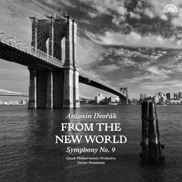 Antonín Dvořák - Vinyl Symphony No. 9 In E Minor: From The New World