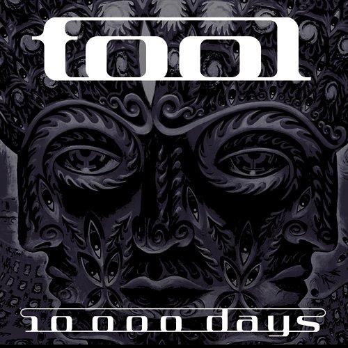 Tool - CD 10.000 Days