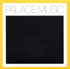 CD PALACE MUSIC - LOST BLUES & OTHER SONGS