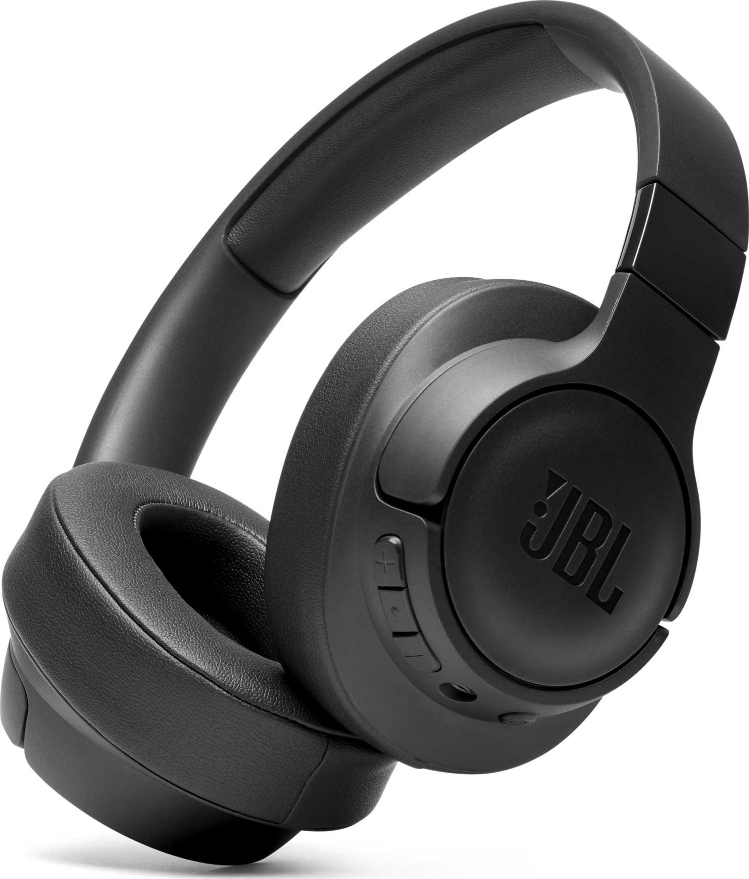Slúchadlá JBL Tune 700BT Black