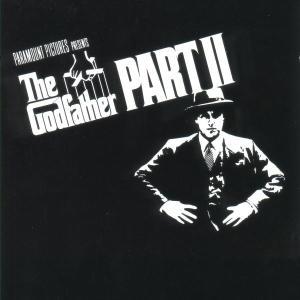 Soundtrack - CD GODFATHER 2