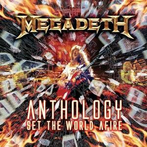 Megadeth - CD ANTHOLOGY SET THE WORLD AF