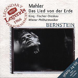 CD BERNSTEIN/WPH - PISEN O ZEMI