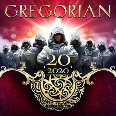 CD GREGORIAN - 20/2020