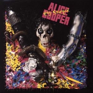 Alice Cooper - CD HEY STOOPID