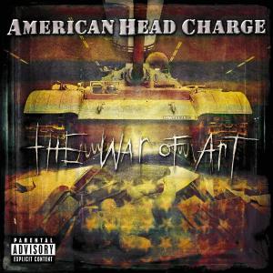 CD THE WAR OF ART