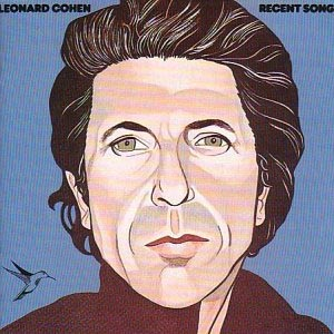 CD Cohen, Leonard - Recent Songs