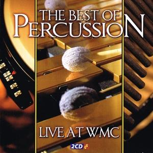CD V/A - BEST OF PERCUSSION LIVE AT WMC