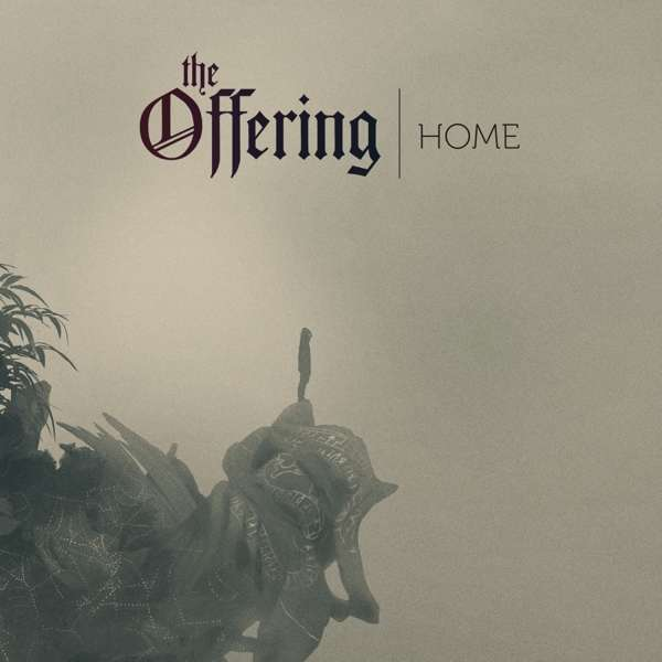 CD OFFERING - HOME