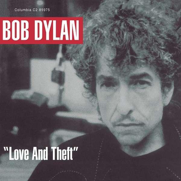 Bob Dylan - Vinyl LOVE AND THEFT