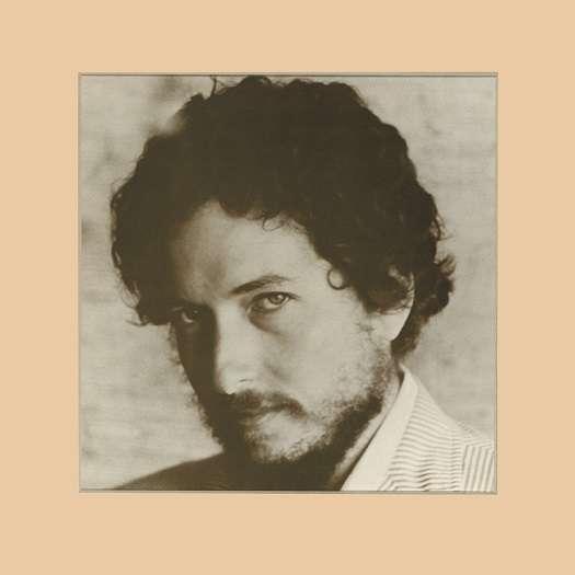 Bob Dylan - Vinyl NEW MORNING