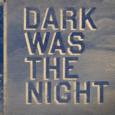 CD V/A - DARK WAS THE NIGHT (RED HOT COMP)