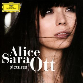 CD OTT ALICE SARA - OBRAZKY Z VYST./SONATA 17