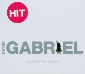 CD GABRIEL PETER - HIT