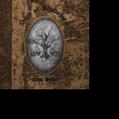 CD WYLDE ZAKK - BOOK OF SHADOWS II