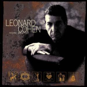 CD Cohen, Leonard - More Best of