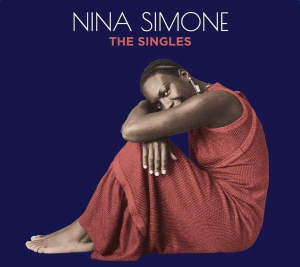 CD SIMONE, NINA - COMPLETE 1957-1962 SINGLES