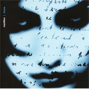 Marillion - CD BRAVE