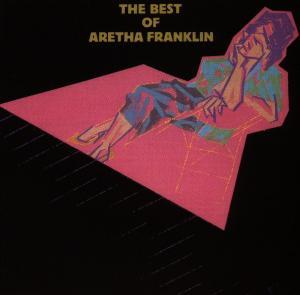 Aretha Franklin - CD The Best of Aretha Franklin