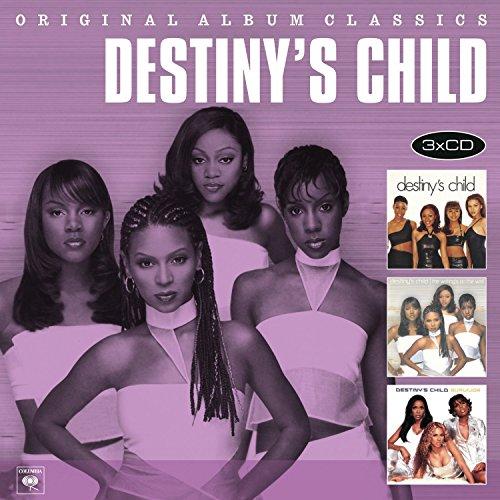 Destiny's Child - CD Original Album Classics