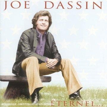 CD DASSIN, JOE - Joe Dassin Éternel...