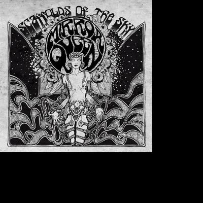CD MIRROR QUEEN - SCAFFOLDS OF THE SKY
