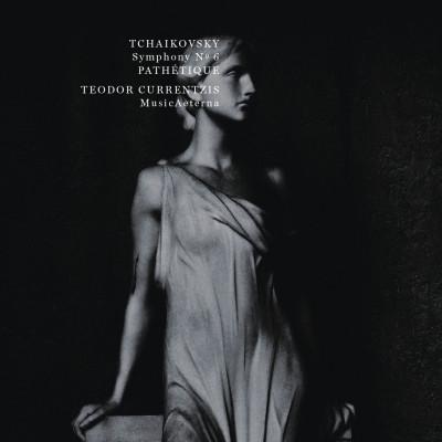 CD CURRENTZIS, TEODOR - Tchaikovsky: Symphony No. 6 in