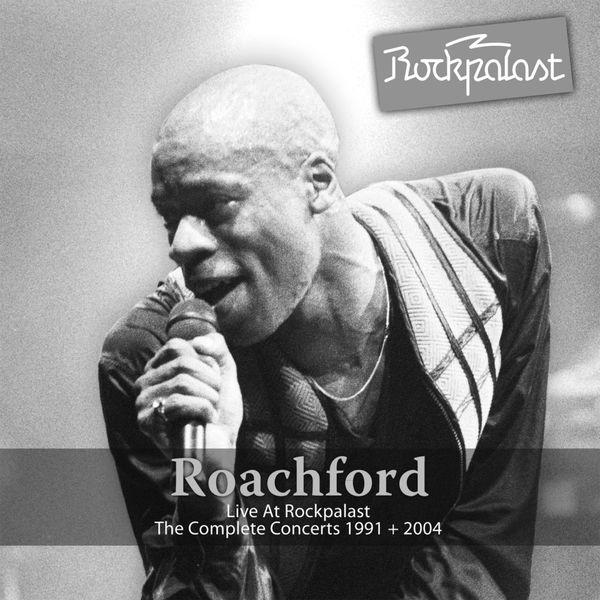 CD ROACHFORD - LIVE AT ROCKPALAST