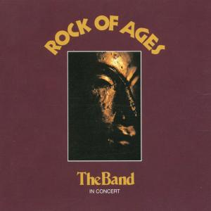The Band - CD ROCK OF AGES
