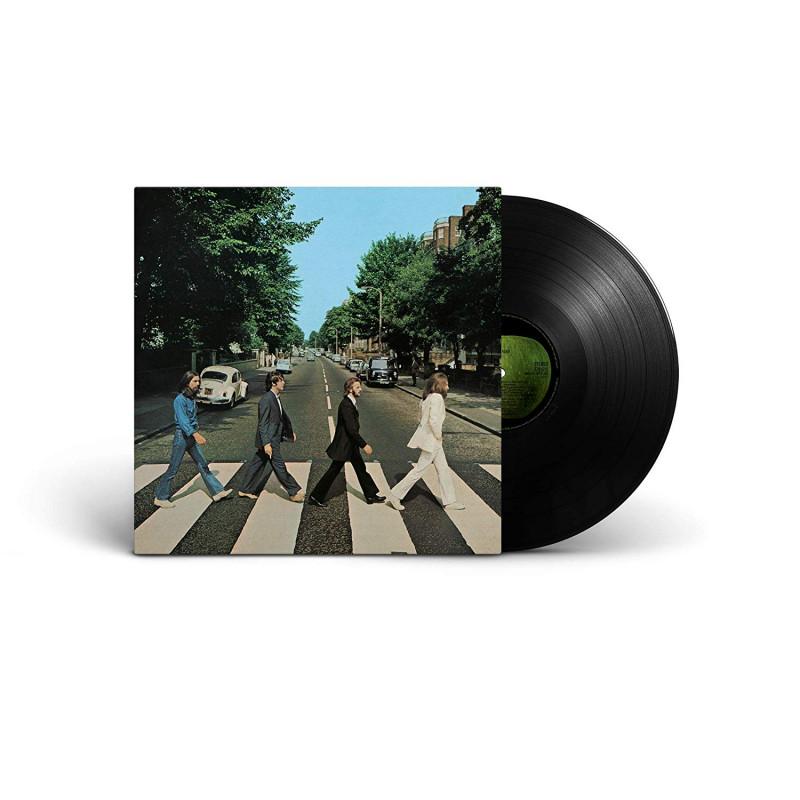 The Beatles - Vinyl ABBEY ROAD.