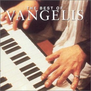VANGELIS - CD Best of