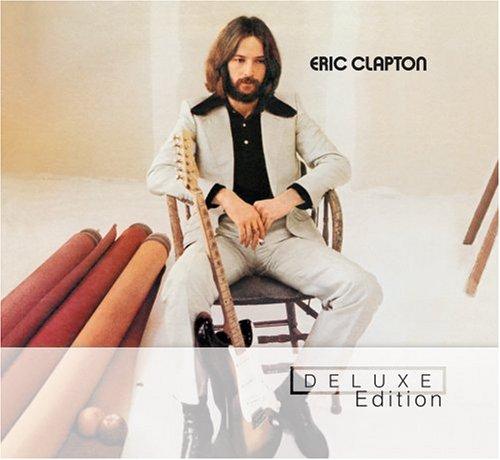 Eric Clapton - CD ERIC CLAPTON =DELUXE=