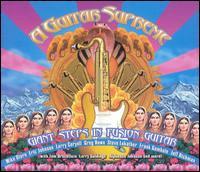 CD V/A - A GUITAR SUPREME:GIANT...