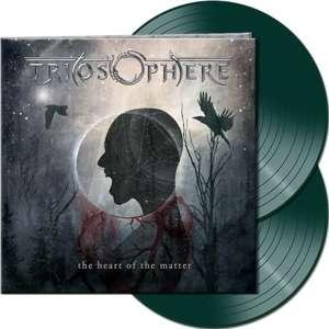 Vinyl TRIOSPHERE - HEART OF THE MATTER