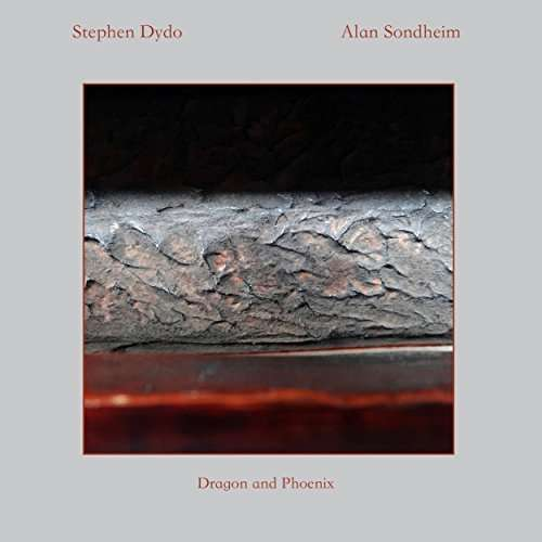 CD DYDO, STEPEHEN - DRAGON AND PHOENIX
