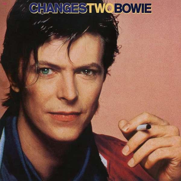 David Bowie - CD CHANGESTWOBOWIE (DIGIPACK)
