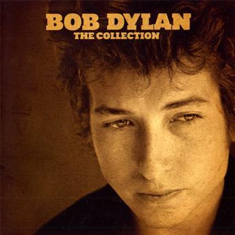 Bob Dylan - CD COLLECTION