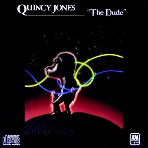 CD JONES QUINCY - DUDE
