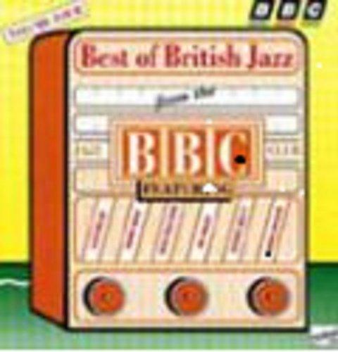 CD V/A - BEST OF BRITISH JAZZ 4