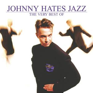 CD JOHNNY HATES JAZZ - VERY BEST OF JOHNY