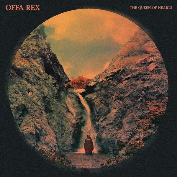CD OFFA REX - THE QUEEN OF HEARTS