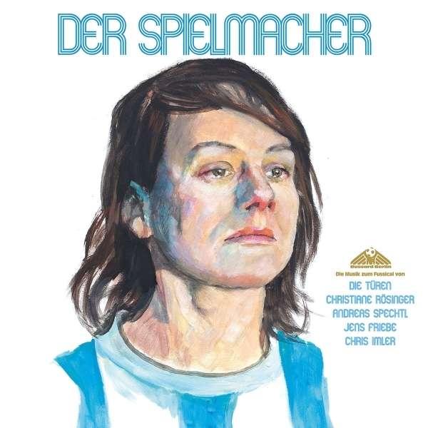CD V/A - DER SPIELMACHER