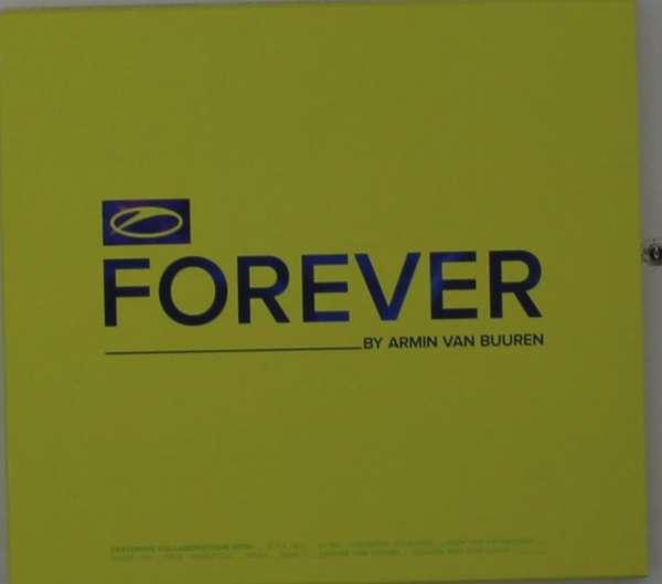 CD V/A - A STATE OF TRANCE FOREVER